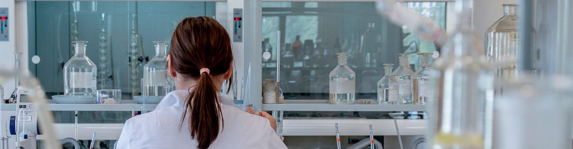 residencia para investigadores en España