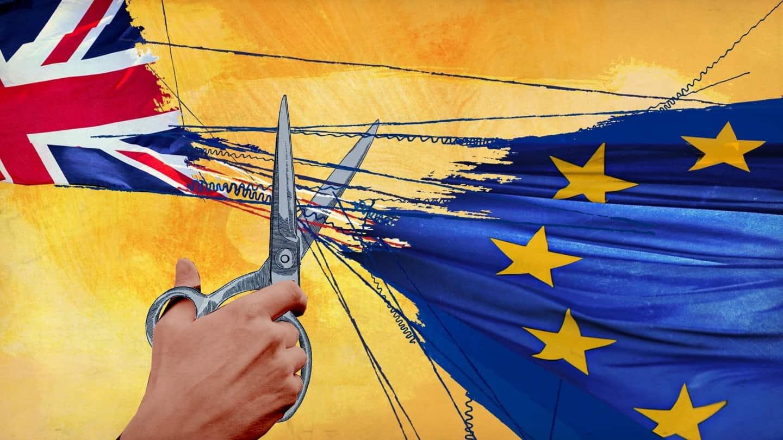 Acuerdo de retirada Brexit consecuencias para britanicos en espana 2021
